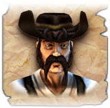 Dino Storm - Combat Redefined Cowboy