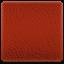 Dinosaur Skin Art – Plain Red