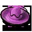 Sombrero – Hot Pink