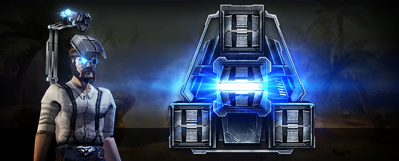"""Charles """"the Genius"""" Hawkins is a man with a plan – a masterful blueprint, to be exact. He has crafted the amazing Triforge, a device that can create exciting new items from old and ordinary […]"""